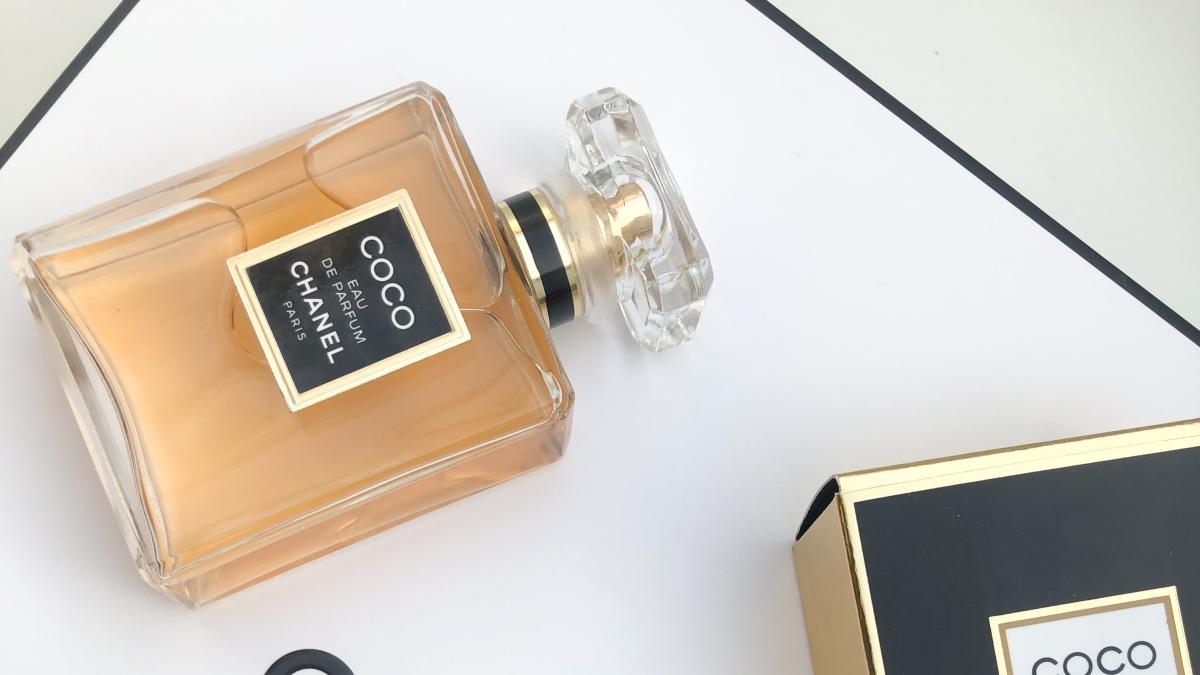 Coco Chanel Eau De Parfumreview
