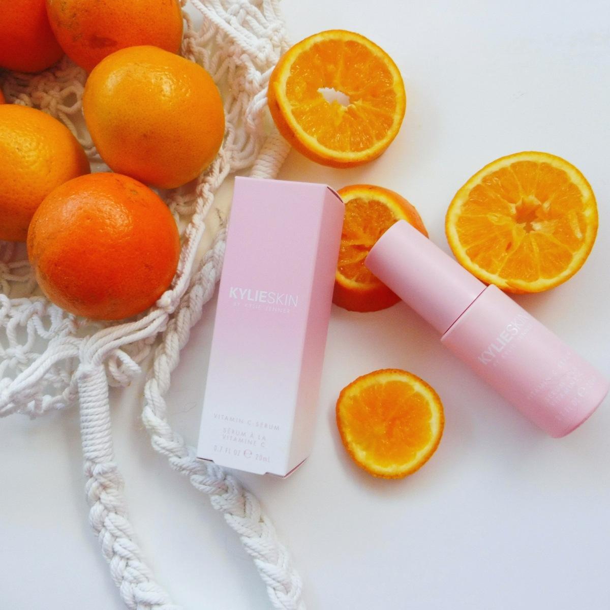 Vitamine C onmisbaar in je skincareroutine!