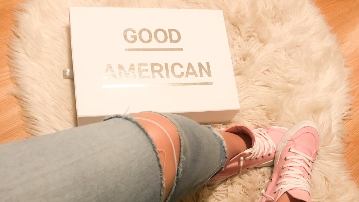 Good American bijZalando