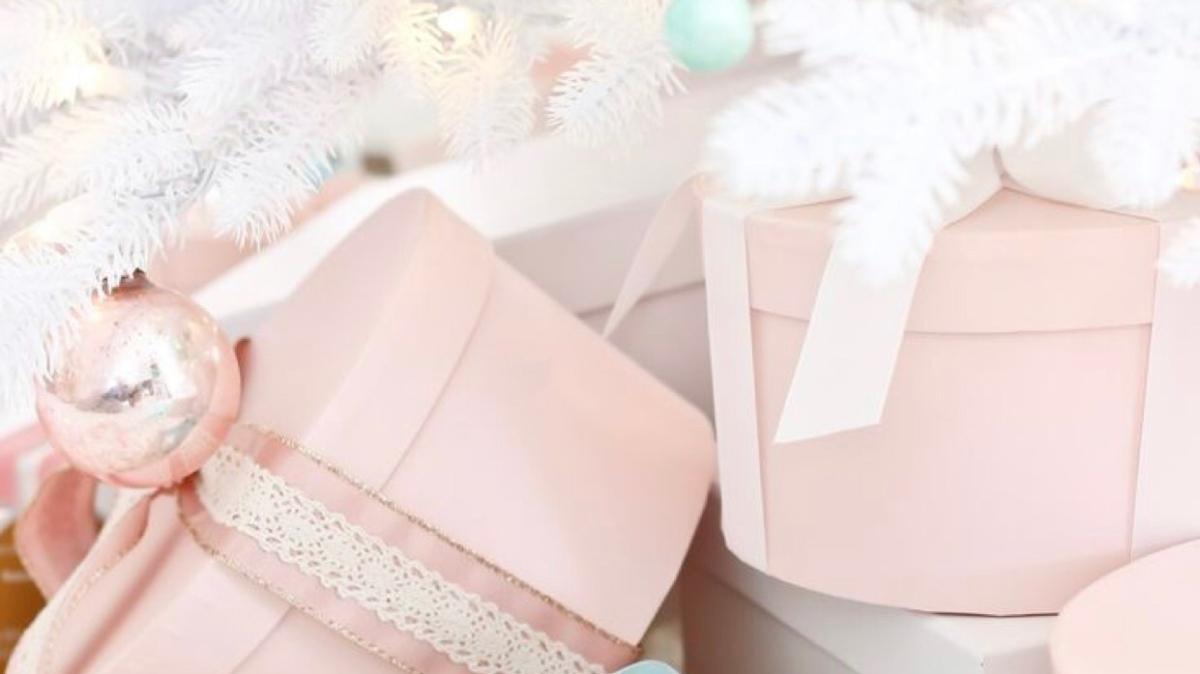 Mijn Christmas wishlist en wat er zeker onder mijn boom magliggen.