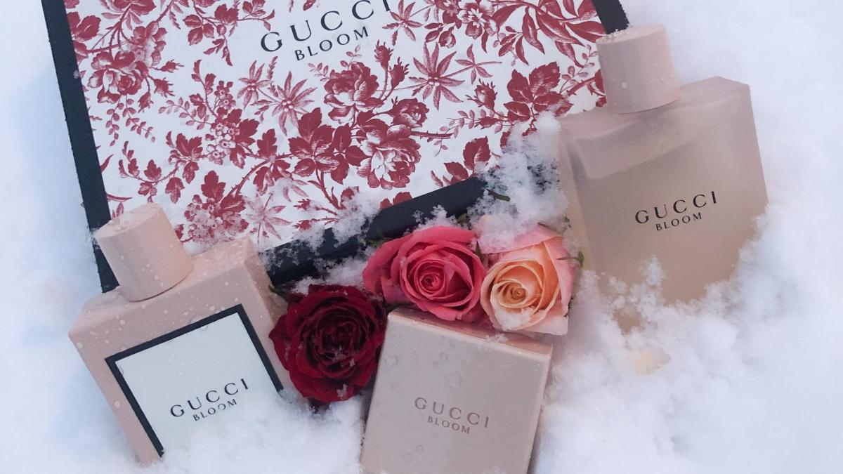 Wat is mijn mening over de parfum GucciBloom?