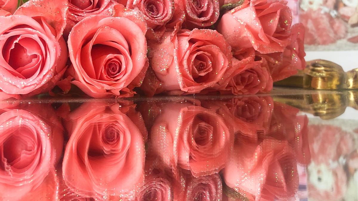 De Valentijn wishlist die elke girly girl moethebben.